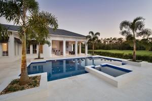 Dorsey Pool